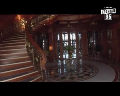 Побег Януковича глазами Януковича