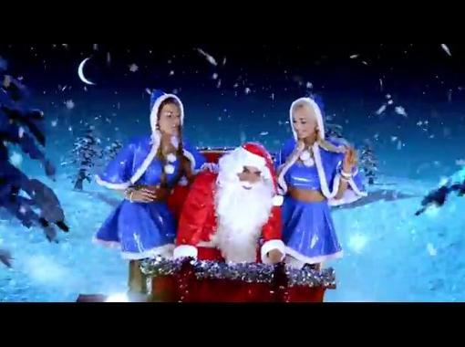 MMDANCE - Новогодняя (Новый Год 2012)
