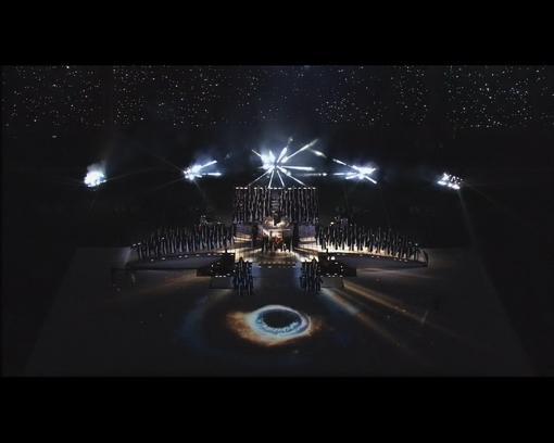 Madonna Super Bowl Half Time Performance