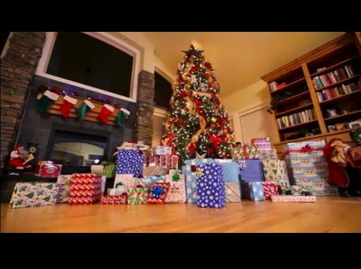 Puppy Christmas (подарки)