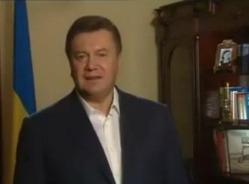 Янукович: Я буду красти!