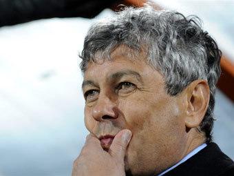 """Тренеру """"Шахтера"""" предложили возглавить сборную Украины"""
