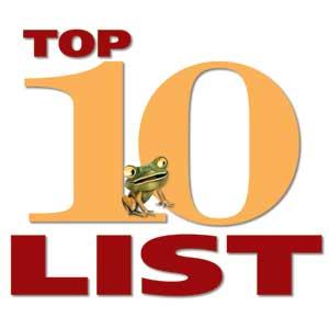 Топ-10 лучших телефонов года