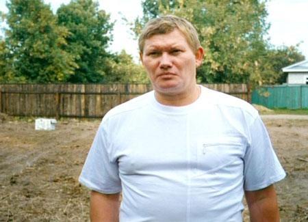 Каждый день как последний. Умер актер Дмитрий Персин