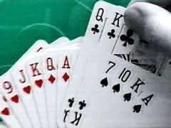 На Кипре полиция арестовала старушек за игру в карты