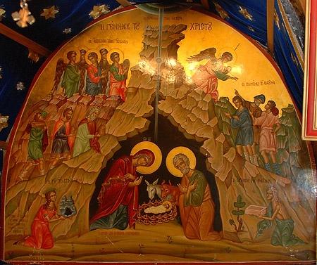 Рождество Христово !