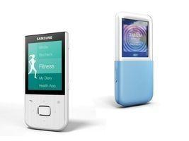 Samsung презентовал две новинки для меломанов
