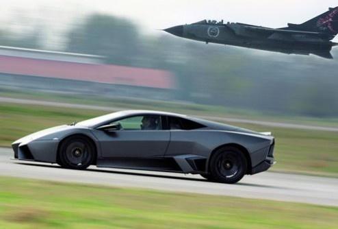 Один из 20 уникальных Lamborghini Reventon выставлен на продажу