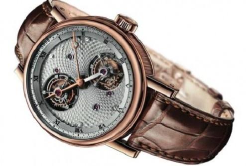 Breguet Classique Grande Complication 7639: уникальные часы-репитер