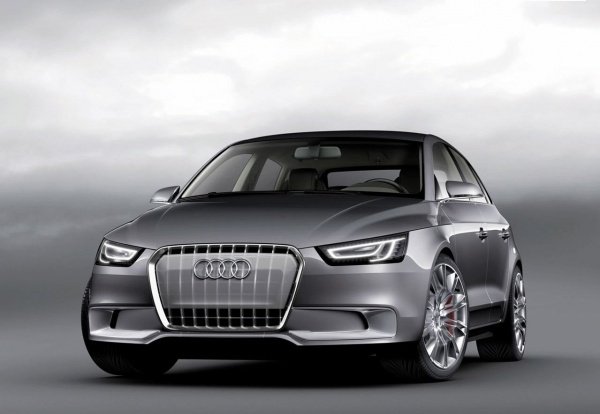 Джастин Тимберлейк станет лицом Audi A1 в Интернете