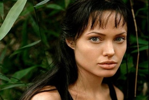 Никита Михалков опроверг информацию о съемках Анжелины Джоли в своем фильме