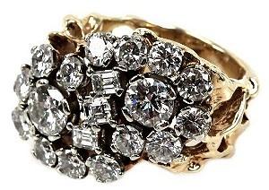 Кольцо Элвиса Пресли продадут с молотка