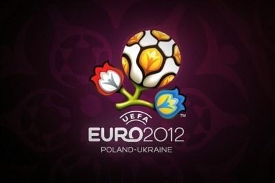 В Украине презентовали логотип Евро-2012.