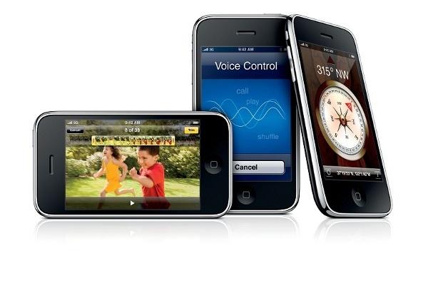Десятка технологий которые встряхнут 2010 год