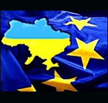 Украина попадет в Евросоюз уже в этом году