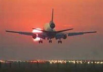 Самолет Москва-Лондон вынужденно приземлился в Амстердаме