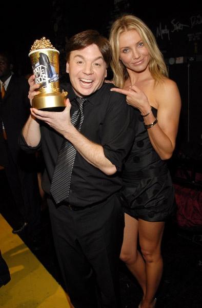 Премия канала «MTV»