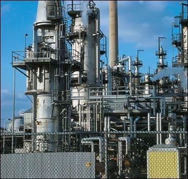 На Кременчугский НПЗ пойдет каспийская нефть