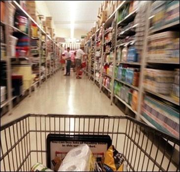В Днепропетровске открылись дешевые магазины