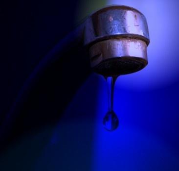Киевляне останутся без воды?