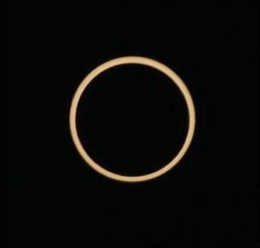 Состоялось рекордное солнечное затмение. Следующего ждать 1000 лет. Фото