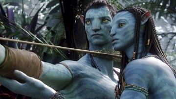 """Кинокритики назвали """"Аватар"""" лучшим фильмом 2009 года в жанре """"экшн"""""""