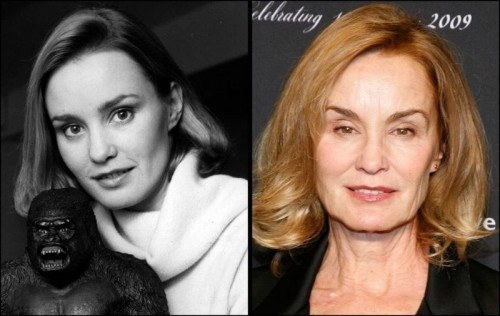 Как стареют голливудские звезды. ФОТО