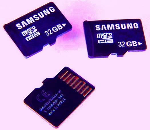 Samsung усовершенствовала память