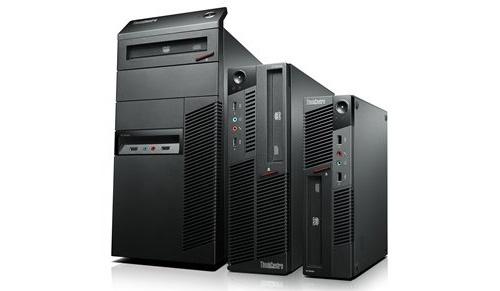 Lenovo подготовила к выпуску два компьютера для бизнеса