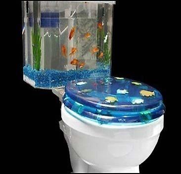 В Харькове проходит фестиваль туалетов