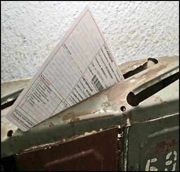 В Киеве нашли управу на должников