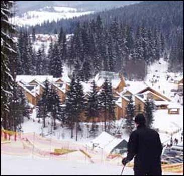 Названы самые дорогие зимние курорты