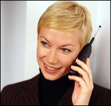 У мобильных операторов впервые упали доходы