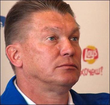 Блохин готов занять самый высокий в Украине тренерский пост