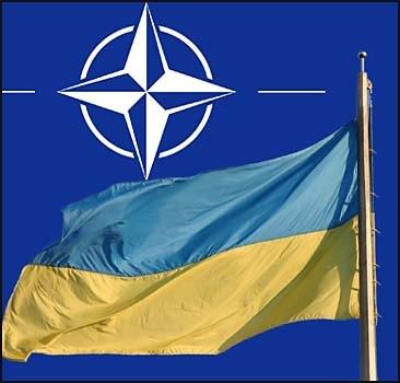 Украина присоединится к силам быстрого реагирования НАТО