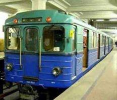 Проезд в киевском метро подорожает до 2,5 гривен