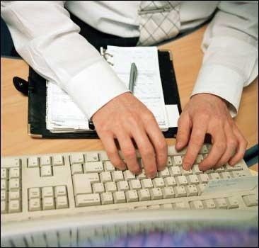 Штрафы ГАИ можно оплачивать через Интернет