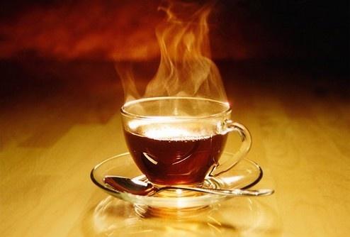 Чай в пакетиках наносит вред состоянию зубов
