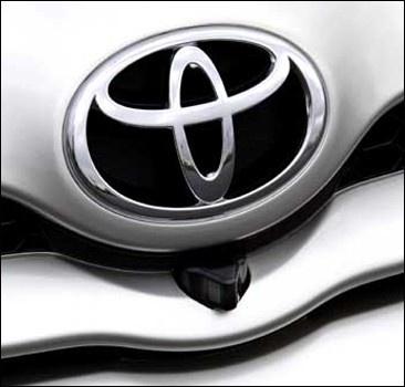 Toyota приостанавливает продажу автомобилей