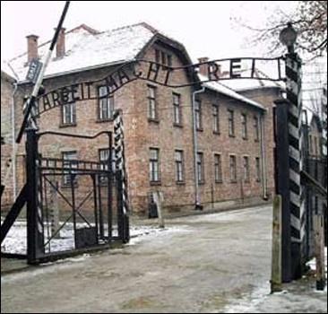 Освенциму грозит полное разрушение