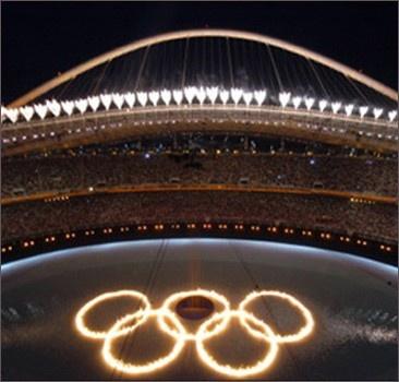 Украинцы увидят Олимпиаду на Первом национальном