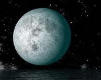 Сегодня жители Земли увидят самую яркую и большую Луну