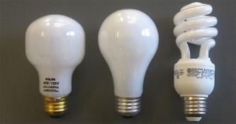 Энергоэффективные лампы: развенчание мифов