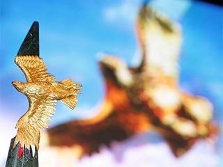 """У Москві вручили """"Золотого орла"""": Ступку визнано кращим актором року, Янковського нагороджено посмертно"""