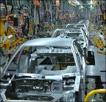 Китай стал главной автомобильной державой мира