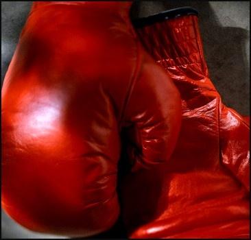 Погиб претендент на титул чемпиона мира по боксу