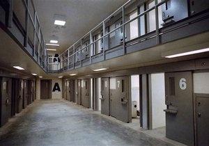 Вора оставили на воле из-за нехватки мест в тюрьмах