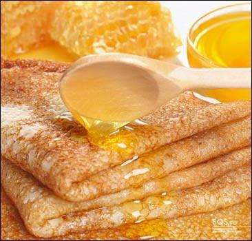 На флоте испекут самый большой в мире блин с медом