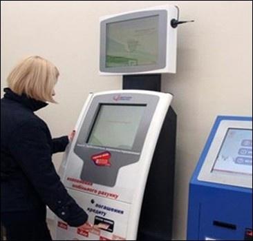 Украинцы потеряли доверие к платежным терминалам