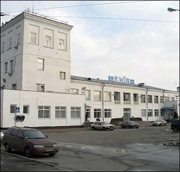 "К аэропорту ""Киев"" построят новую дорогу"